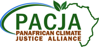 PanAfrican Climate Justice Alliance logo
