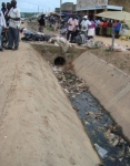 Several people living in such places are not aware that poor sanitation may cause lots of diseases