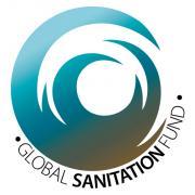 Global Sanitation Fund Logo