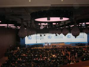 Official opening function for the United Nation's two-week conference on Climate Change (COP18/CMP8). By Fredrick Mugira