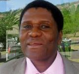 SADC's Director of Infrastructure and Services Mr. Remigious Makumbe