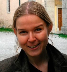 Annukka Lipponen , the  Environmental Affairs Officer at the United Nations Economic Commission for Europe (UNECE)