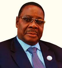 Arthur Peter Mutharika, the President of Malawi