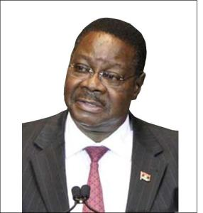 The President of Malawi Prof. Arthur Peter Mutharika