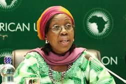 Rhoda Peace Tumusiime, African Union Commissioner for Rural Economy and Agriculture