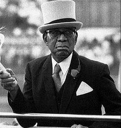 Malawi's founding President, Dr. Hastings Kamuzu Banda