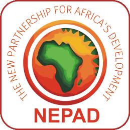 NEPAD logo