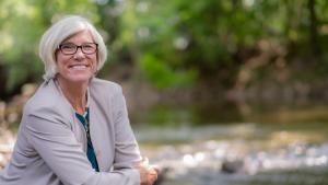 Professor Joan Rose