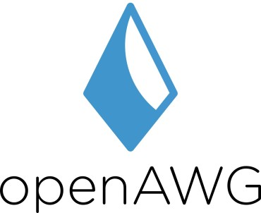 openAWG project logo