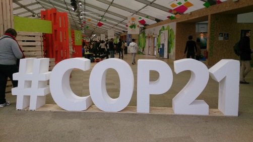 Paris hosted the COP21 in December 2015