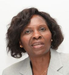 SADC Director for Food, Agriculture and Natural Resources, Mrs. Margaret Nyirenda