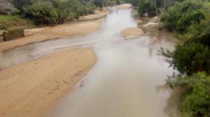 part of River Iri