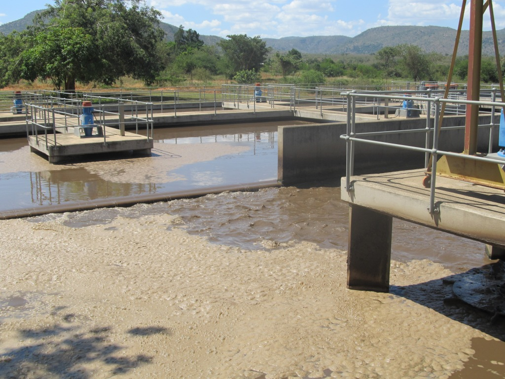 Unclean water and a lack of basic sanitation are undermining efforts to end extreme poverty and disease in Africa.