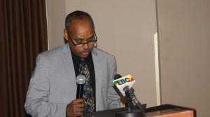 Negash Teklu, Executive Director Population Health Environment Ethiopia Consortium , Executive Director Population Health Environment Ethiopia Consortium